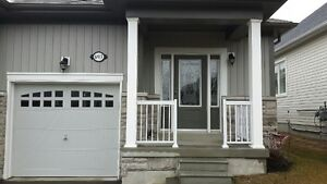 Brand New House for Rent in Cobourg!