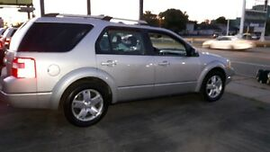 2007 Ford FreeStyle/Taurus X xlt SUV, Crossover