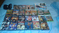Xbox360/PSP/PS2 Video Game Collection (Pick up only)