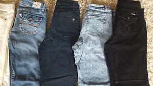 Women's Jeans / Pants / Shorts, Sizes 1-2, 3-4, 6 and 8 Kitchener / Waterloo Kitchener Area image 8