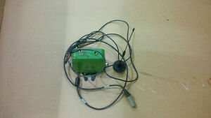 PPN JDM RTK radios