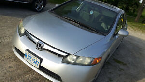 2007 Honda Other EX Sedan