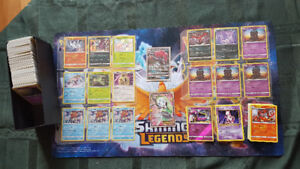 Pokemon Cards - GX, EX, Holos, and more!