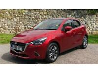 Mazda 2 1.5 115 GT Sport Nav+ 5dr - Sa Hatchback Petrol Manual