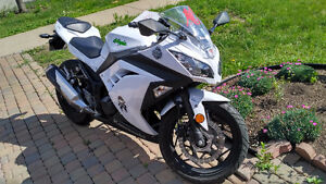 i need some cash and i am willing to pawn my bike for $2000
