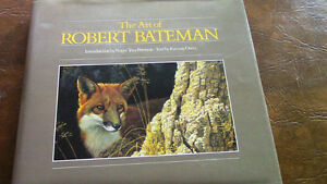 The Art of Robert Bateman, 1981