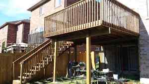 All your deck designs and interior designs Kawartha Lakes Peterborough Area image 10