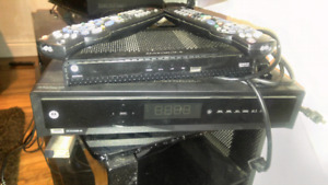Rogers hd pvr plus 2hd boxes