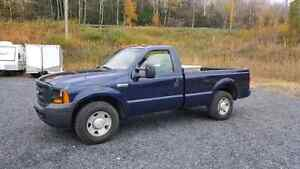 FORD F -250 2007