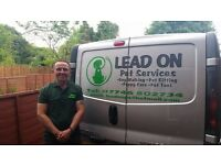 LEAD ON Pet Services