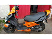 Peugeot Speedfight 50 Scooter Moped PX Swap Anything considered