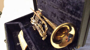 1960s conn  victor  6  b trumpet . Excellent Xmas  gift