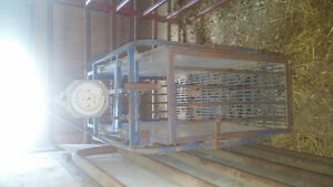 Sheep Goat & Pig Weigh Scale for sale