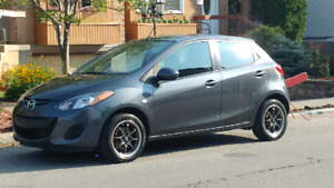 Mazda2 2011 GX, 94000km