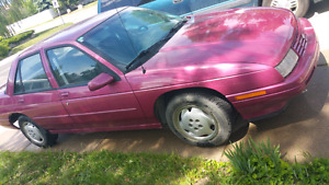 1995 Chevy Corsica Sedan - works great