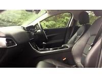 2016 Jaguar XE 2.0d Prestige 4dr Manual Diesel Saloon