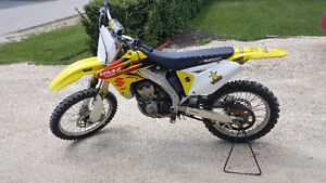 Suzuki RM-Z 250 for sale