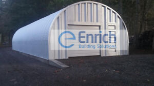 Steel Buildings, Garages, Workshops, Barns