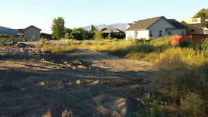 ONLY 2 LOTS LEFT IN SUMMERLAND 7 LOT SUBDIVISION!!!