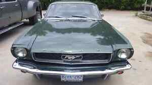 1966 Ford Mustang !!!!MUST SELL!!!!