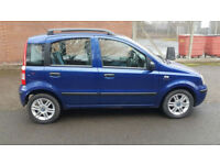 Fiat Panda 1.2 Dynamic PX Swap anything considered