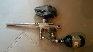 Eclipse Ego Paintball Marker