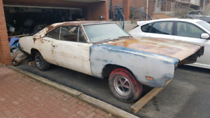 1969 dodge charger southern car $15,800