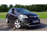 2016 Vauxhall Mokka 1.6 CDTi (110) ecoFLEX Tech Li Manual Diesel Hatchback
