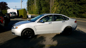 2008 Ford Focus SE - Low kms!