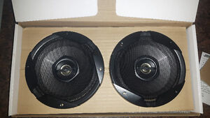 "JBL 61/2"" Car speakers"