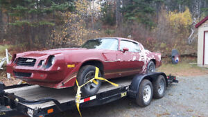 wanted 1970-81 or other years camaro/trans am/firebird