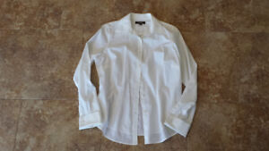 Ladies Denver Hayes Blouse Size Small