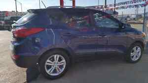 2013 HYUNDAI TUCSON AWD 3 MONTH WARRANTY ALL CREDIT ACCEPTED