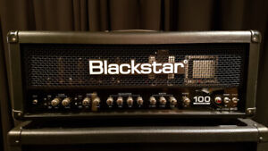 Blackstar Series One 100 (Échange Possible)