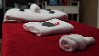 Registered Massage Therapist/Massage Therapist