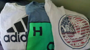 Boys Youth lot clothes