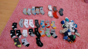 0-6 month socks