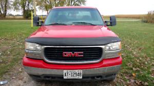 GMC Z71