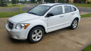 2012 Dodge Caliber Hatchback(Price Reduced)