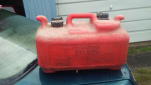 Portable Boat Gas Can For Sale