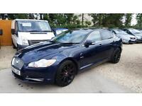 Jaguar XF 2.7TD, Auto, Premium Luxury