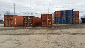 Sea Cans - Shipping and Storage Containers on Special!!!