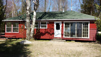 Cottage for Rent  Point Clark between Goderich and kincardine