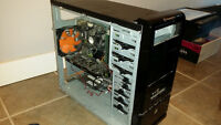 Used computer parts $75