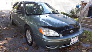 Nice 2007 Ford Taurus $1550
