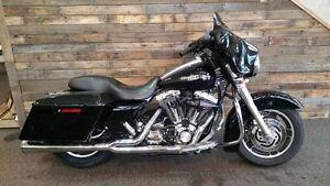 2006 Harley-Davidson FLHTCi Street Glide