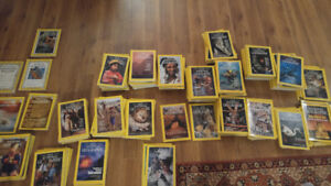 National Geographic Magazine Collections