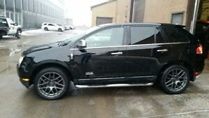 2009 Lincoln MKX Special Edition SUV, Crossover