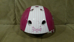 Princess Bike Helmet 5+