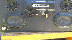 custom made sub boxes and installation check us out on fb Strathcona County Edmonton Area image 5